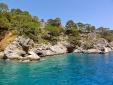Segeltörn Mittelmeer