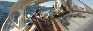 Sailing Week Toscana