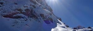 Freeride und Skitouren Camp