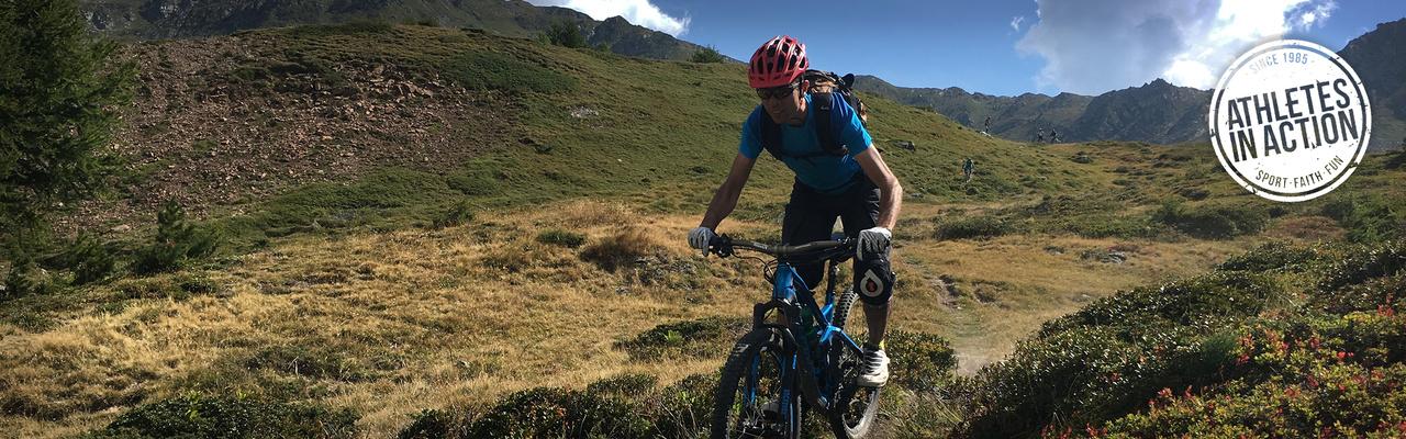 Bike-Weekend im Wallis