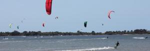 Kitesurf Camp