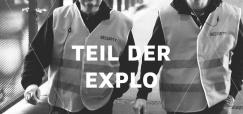 Explo 17 – Sei dabei, hilf mit