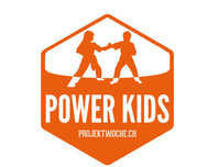 Power Kids – Selbstverteid. für Kinder