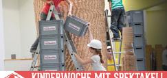 Kids Camp im Züri Oberland und 7 weitere Camps
